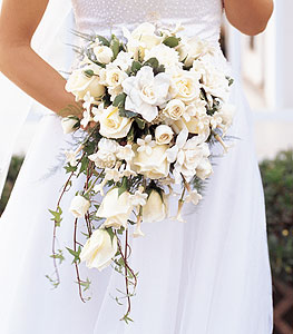 Bridal Bouquets - LA Quick Flowers